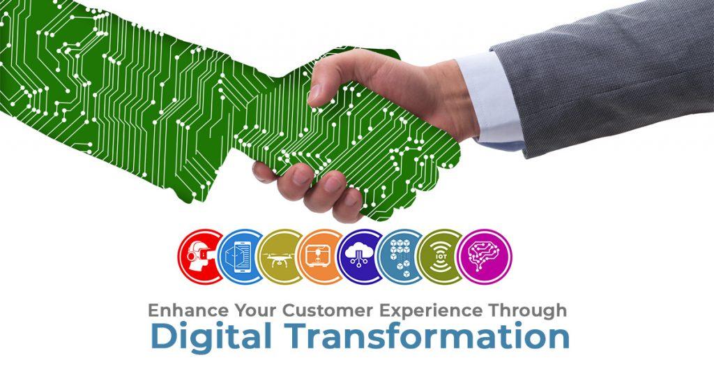 GoFounders Digital Transformation