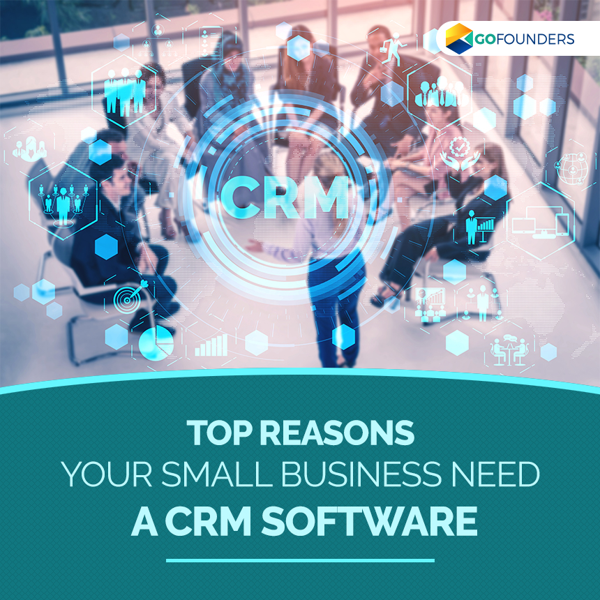 Does your Small Business need CRM Software