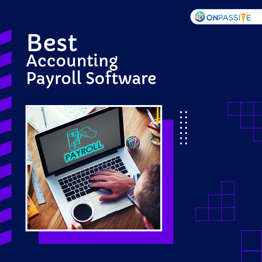 Five Leading Accounting Payroll Software's for Accountants