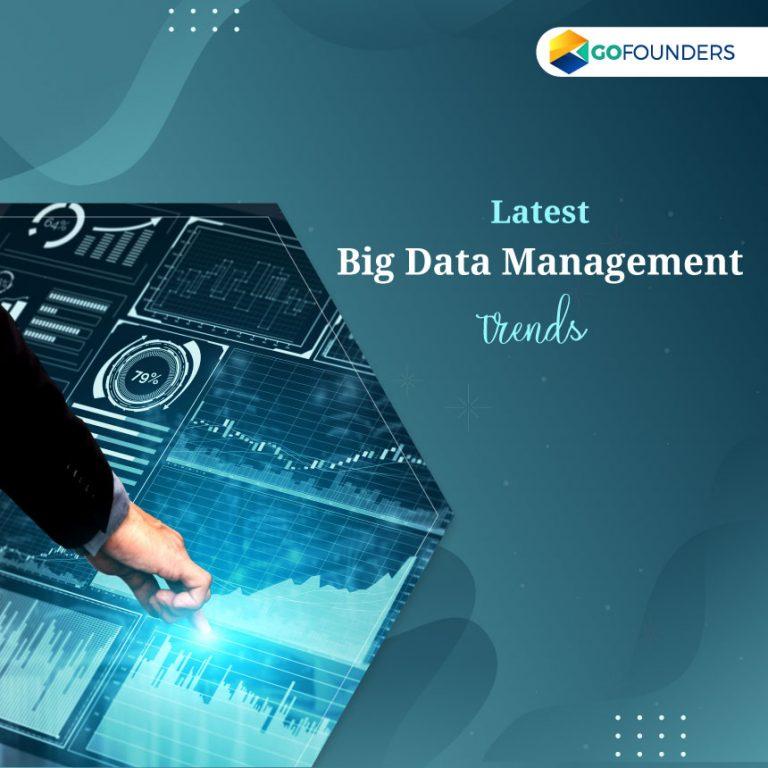 GoFounders Big Data Management
