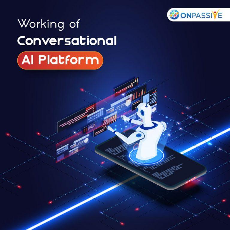 How Conversational AI Platform Work
