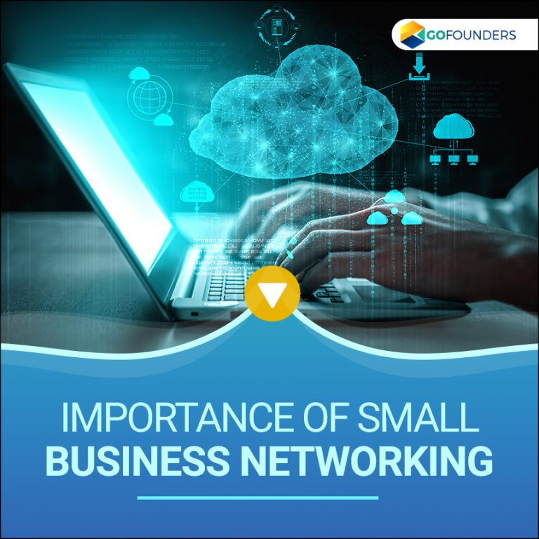 How Important Small Business Networking