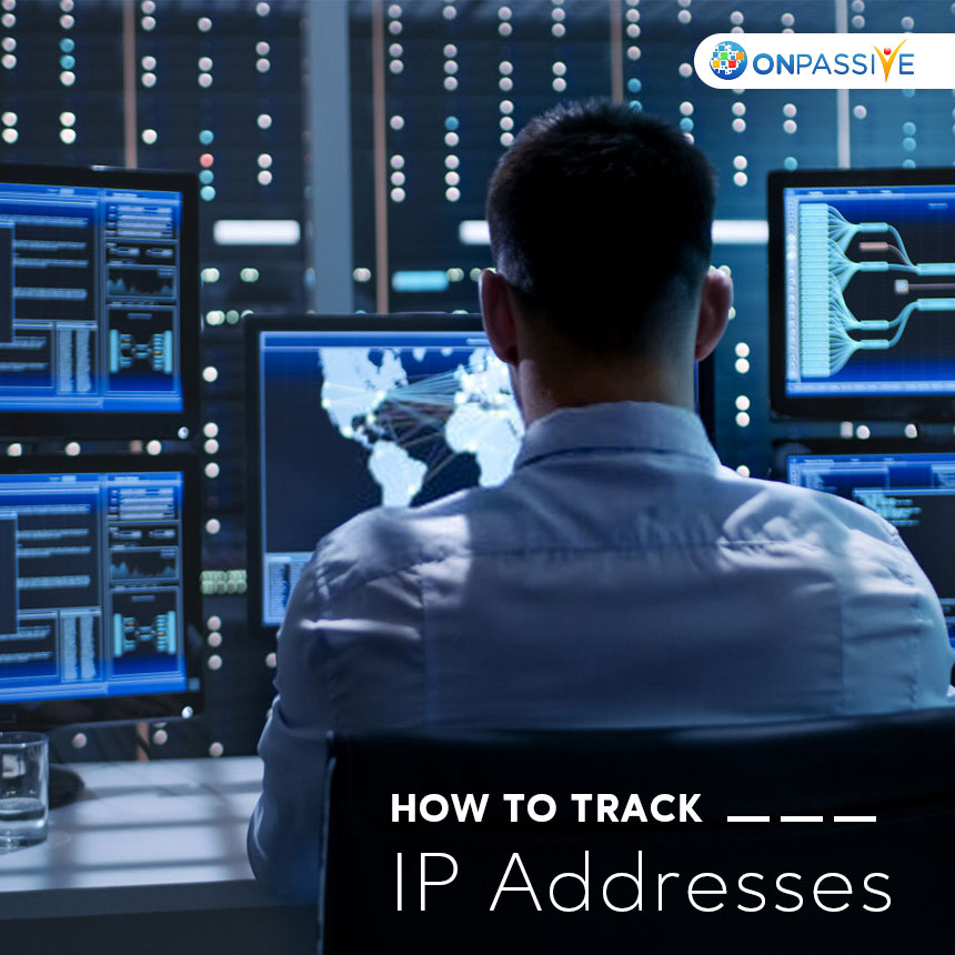 How are IP Addresses Tracked