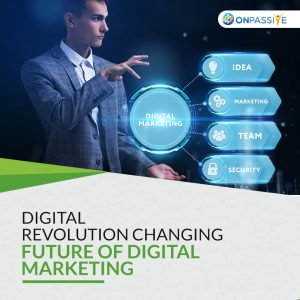 Innovations Changing Digital Marketing Future