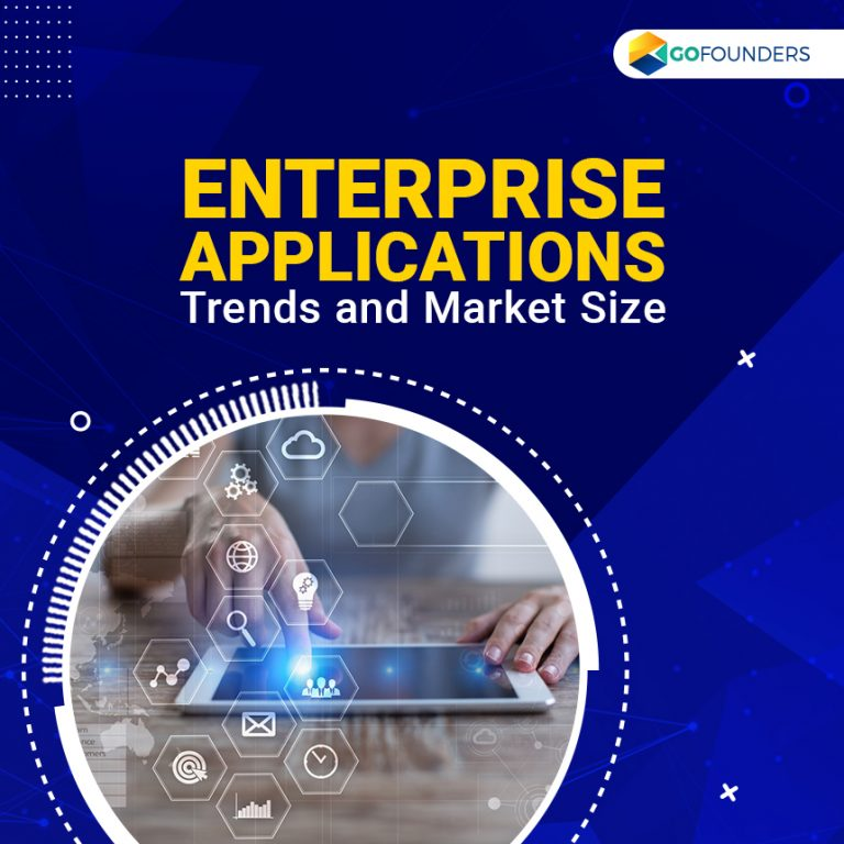 Latest Trends in the Enterprise Application Industry