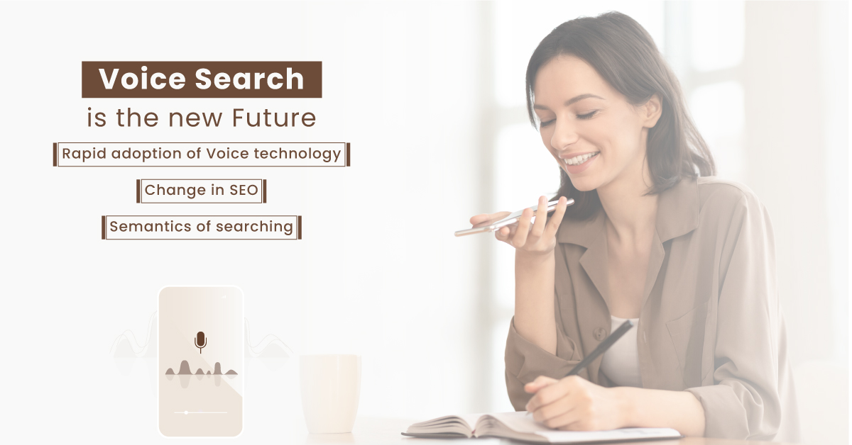 Voice Search Engine