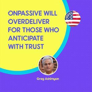 ONPASSIVE GO FOUNDERS