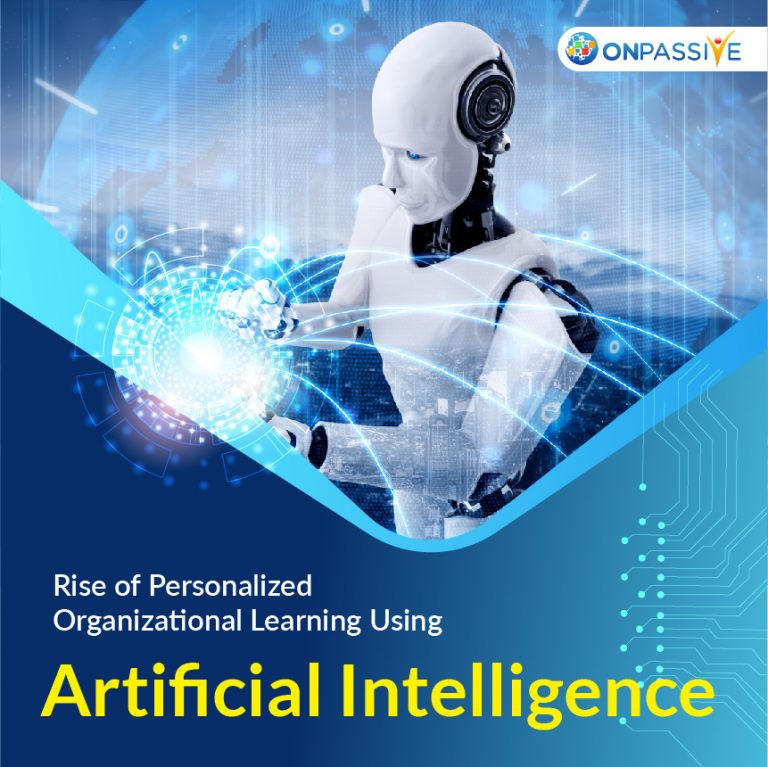 Rise of personalized organizational learning using artificial intelligence