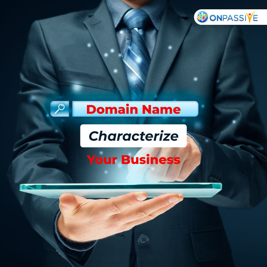 Select Ideal Domain Name for Your Website