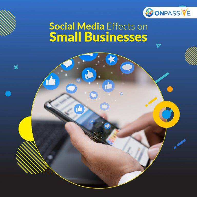 Social Media Effects on Small Businesses