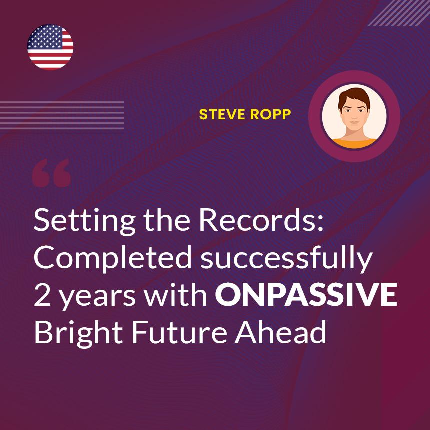 Steve Ropp