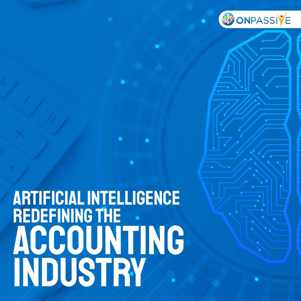 ai Redefining the Accounting Industry