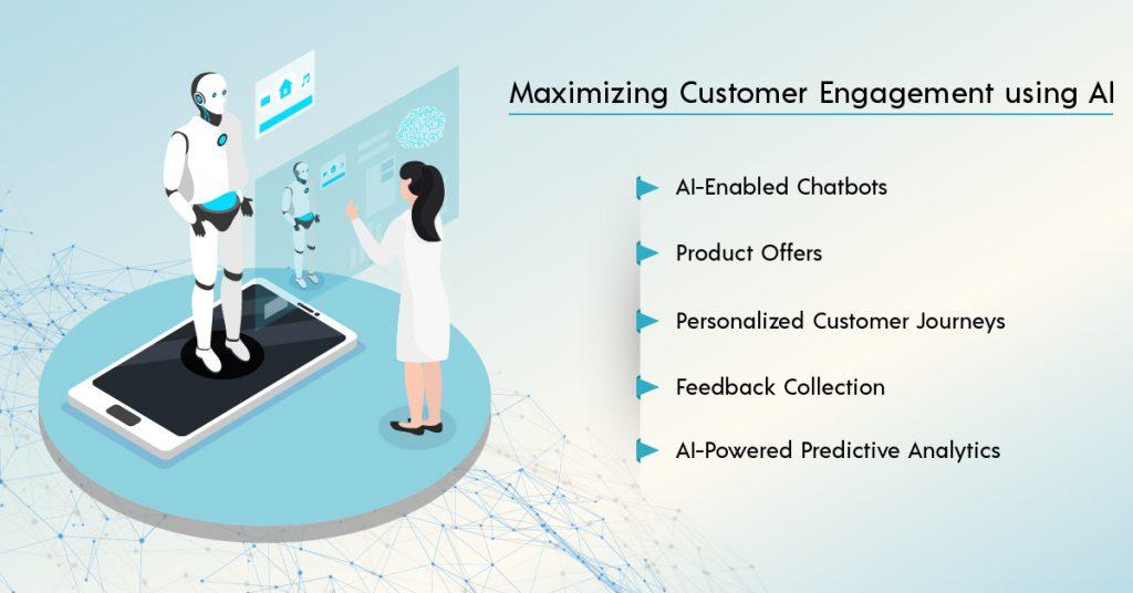 customer engagement using ai