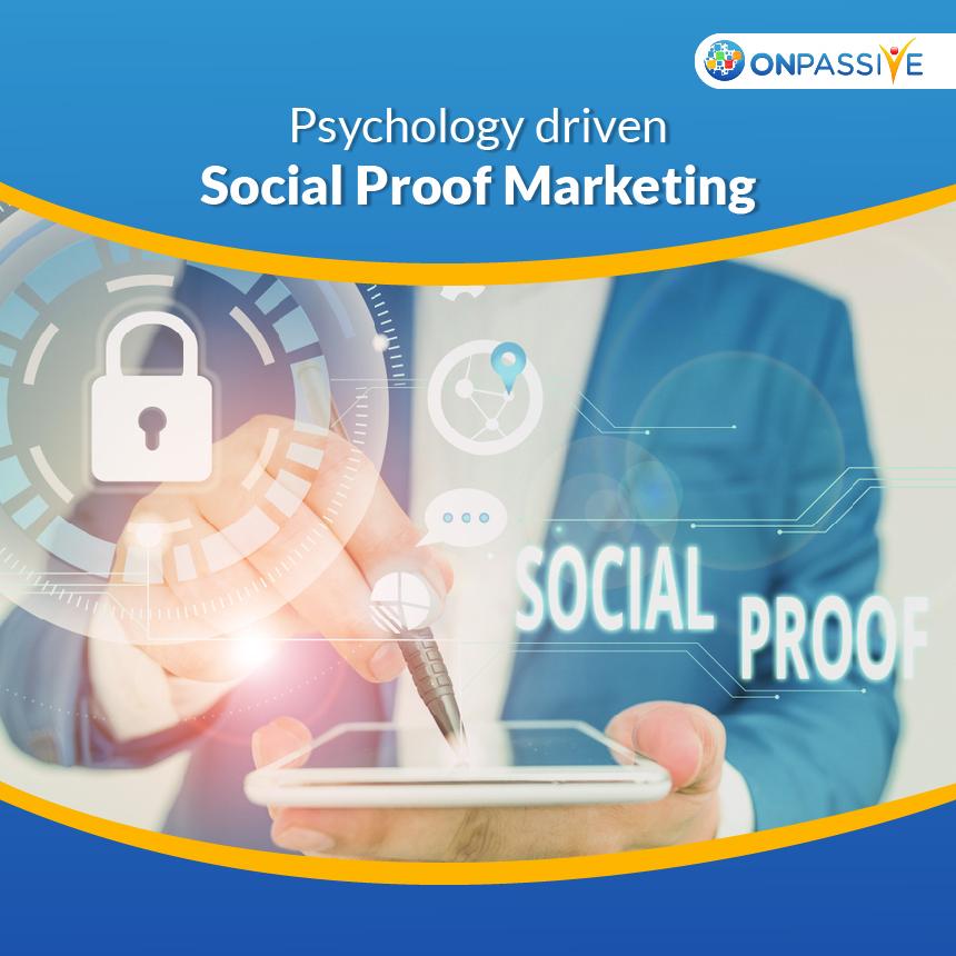 social proof marketing importance