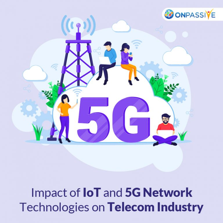 5G Network and IoT