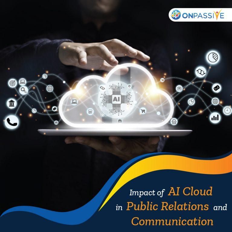 AI Cloud PR