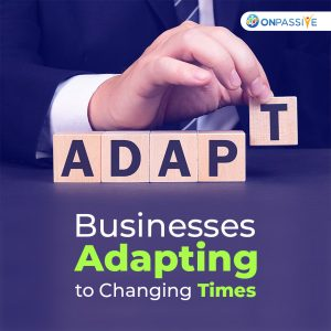 Business Changing