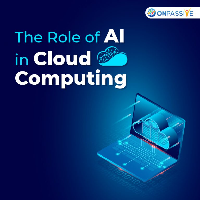 AI in Cloud Computing