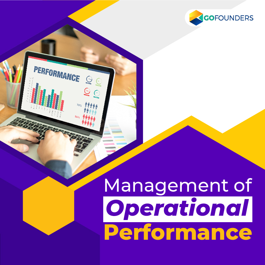 Management Operational Performance ONPASSIVE