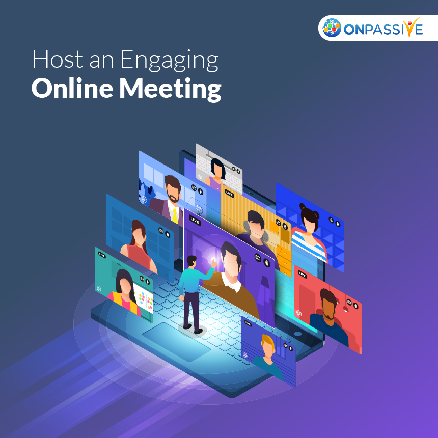 Online Meeting
