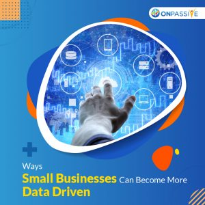 Small Business Data Driven