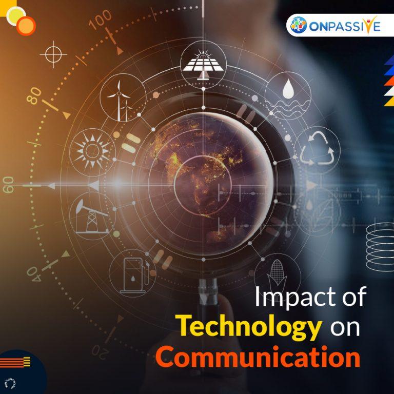 Technology Communication