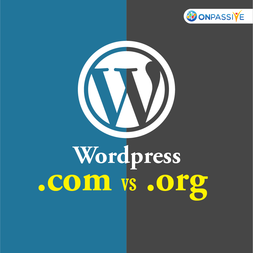 Wordpress - ONPASSIVE