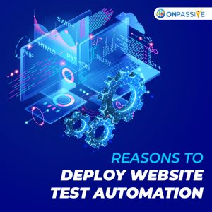 Website Test Automation