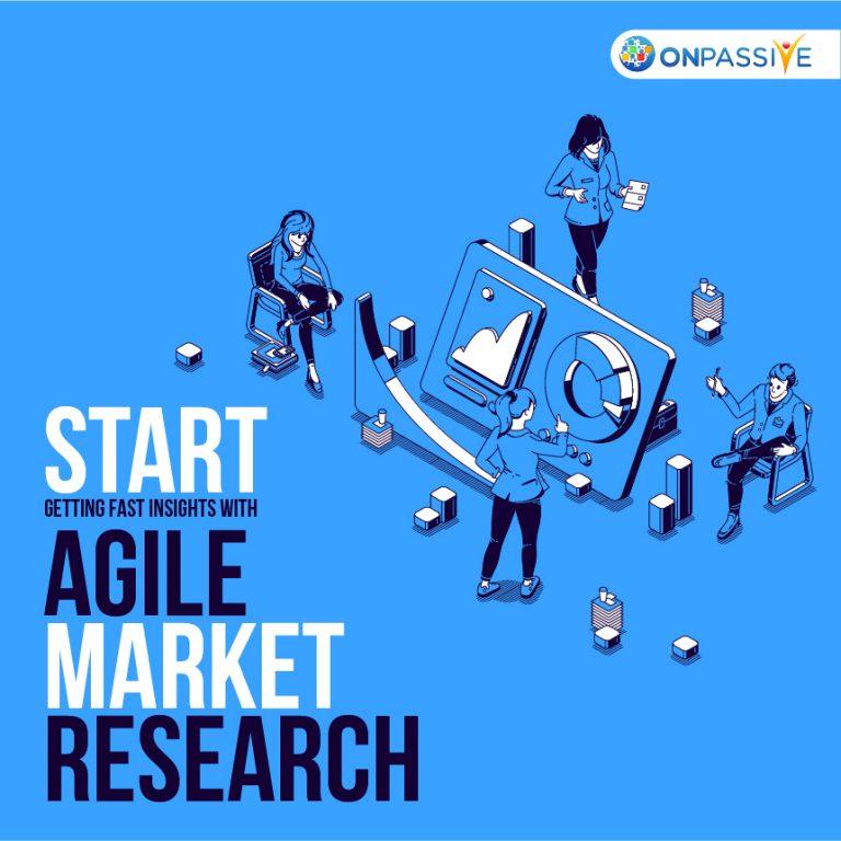 Agile Market Research
