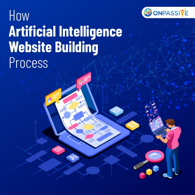 Artificial Intelligence Redefining Website Building Process