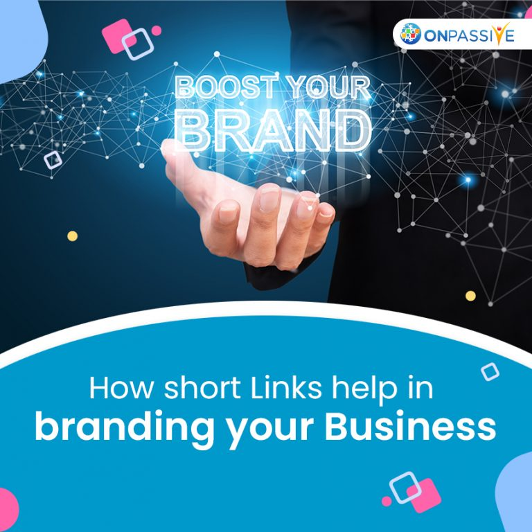 Brand Using short Links