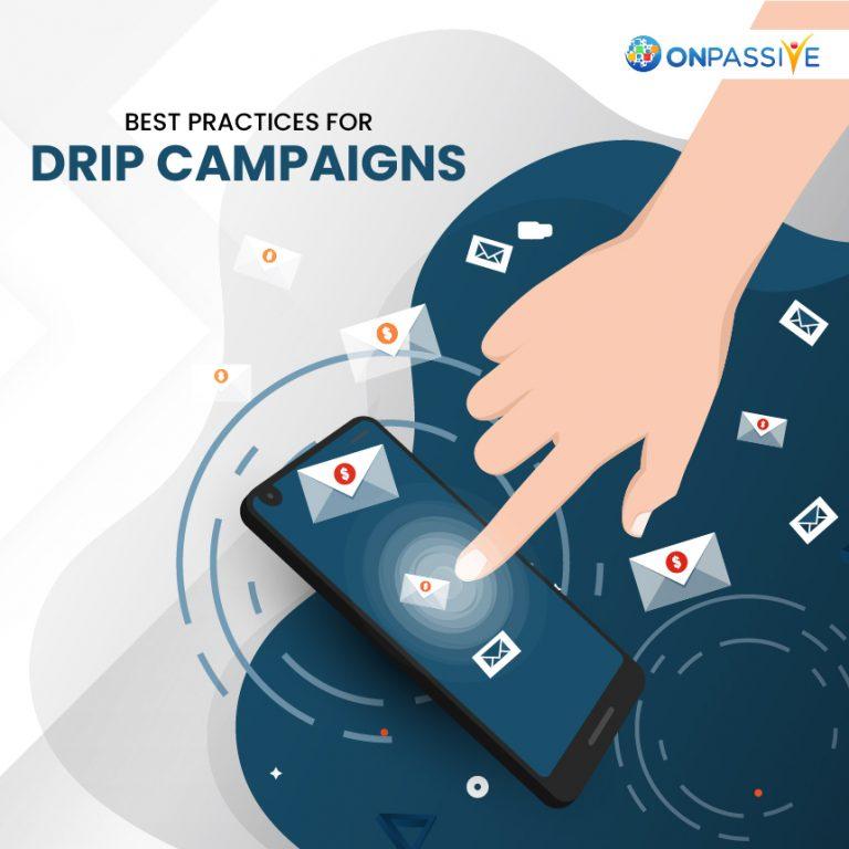 Drip Campaigns