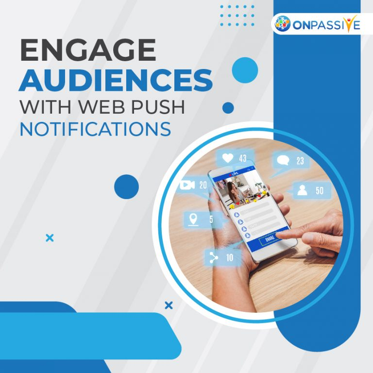 Engage Audience
