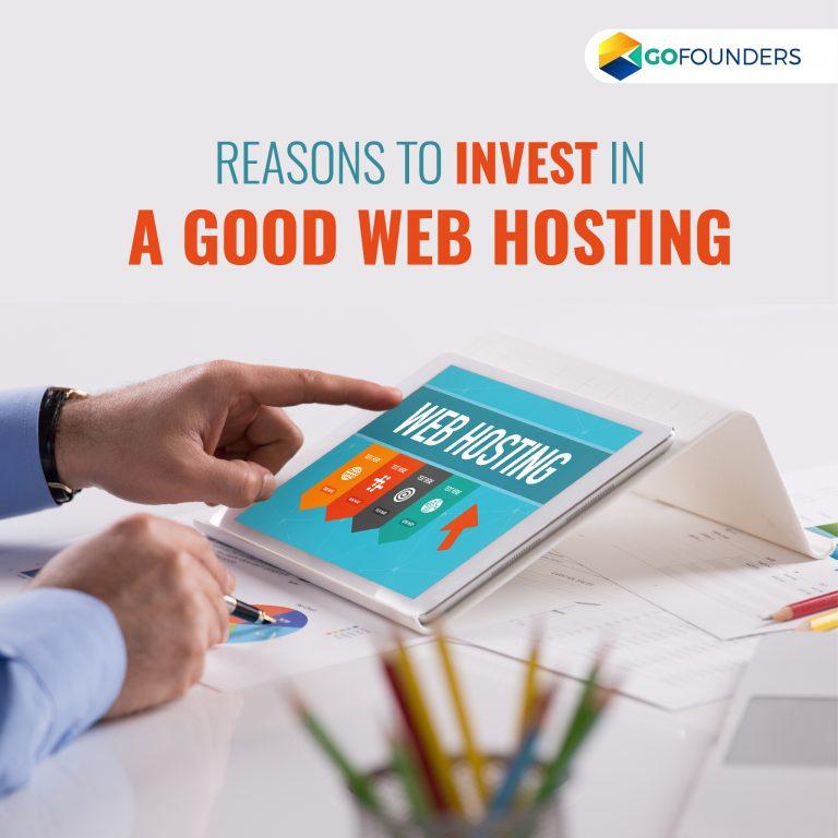 Good Web Hosting Platforms
