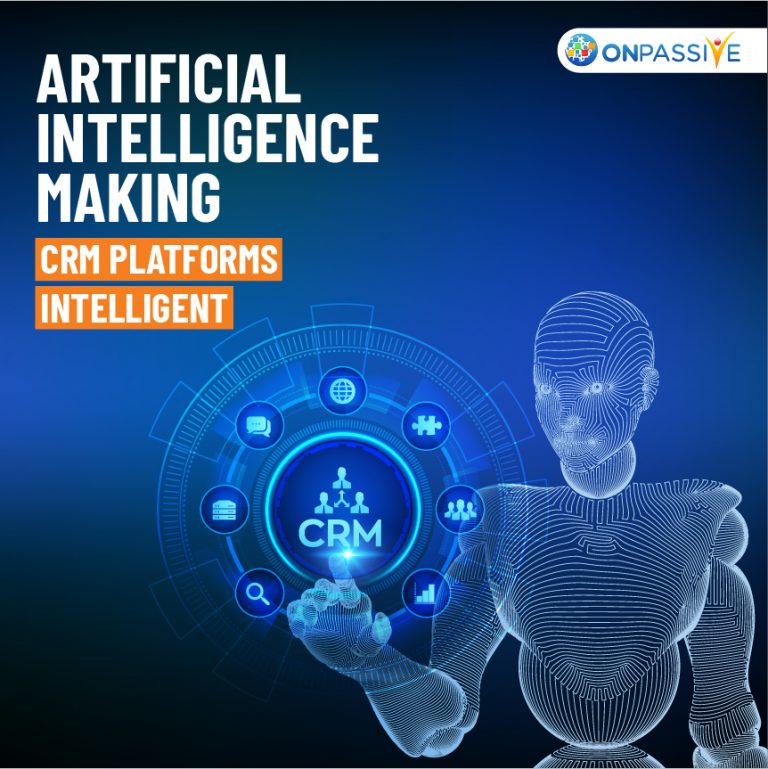 How Artificial Intelligence is Empowering CRM