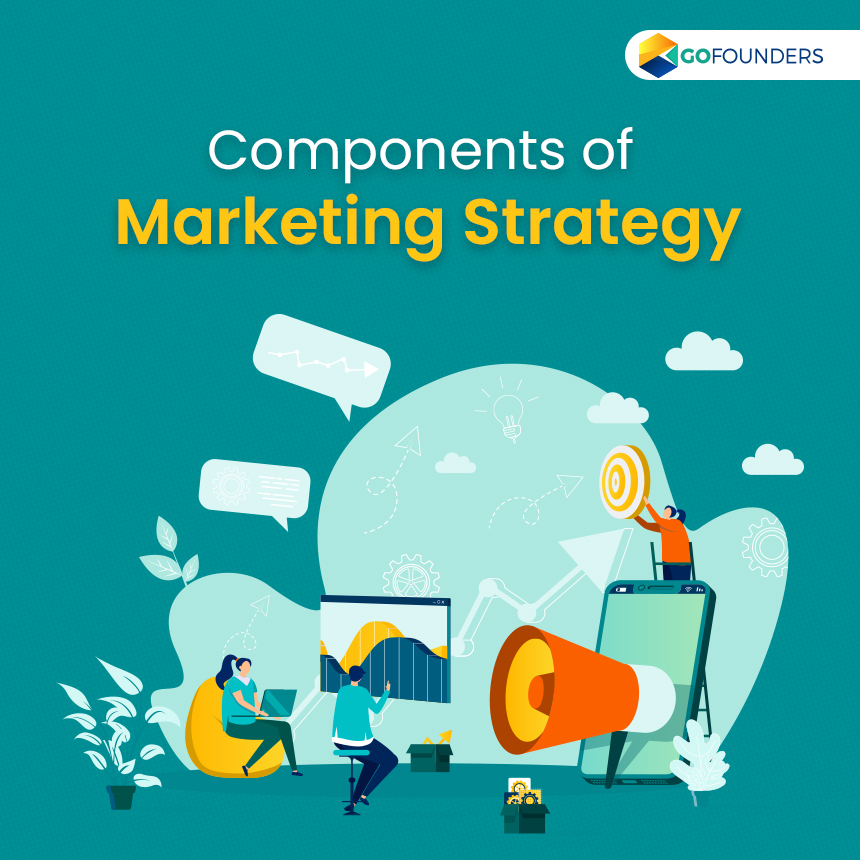 How is Marketing Plan Different From Marketing Strategy