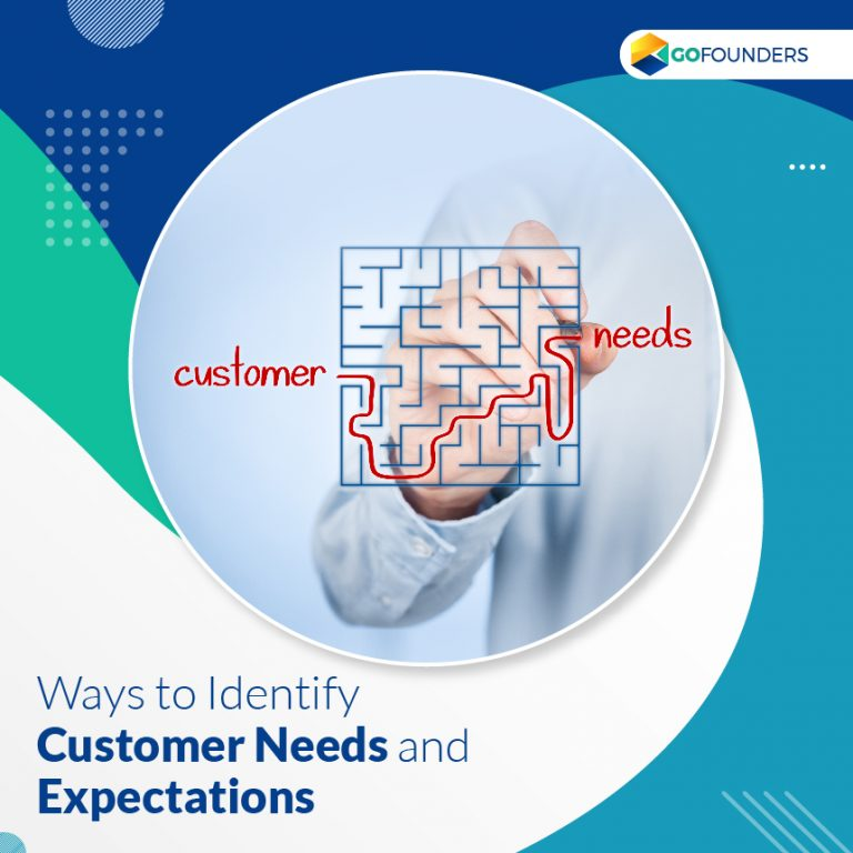 Identifying Customer Needs and Expectations
