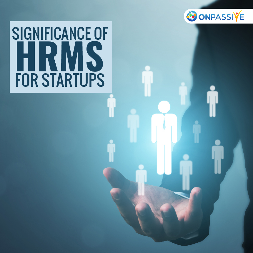 Importance of HRMS in Startup Companies