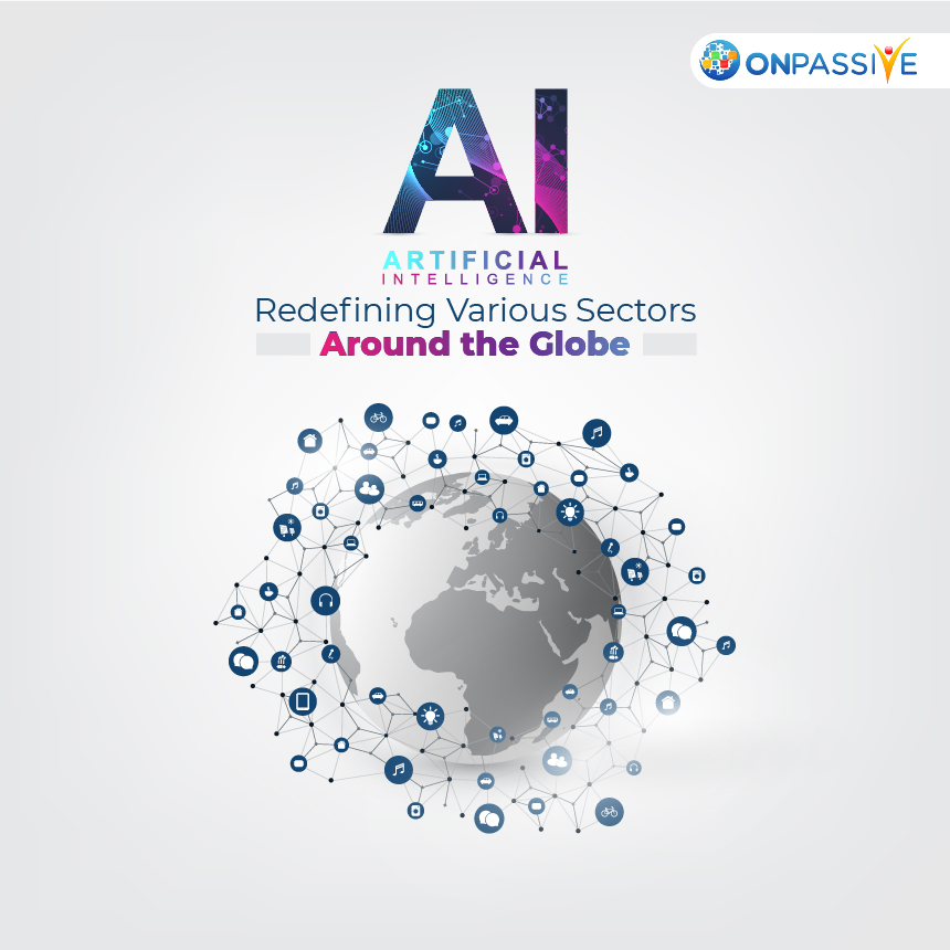 Industries that will Benefit From Artificial Intelligence