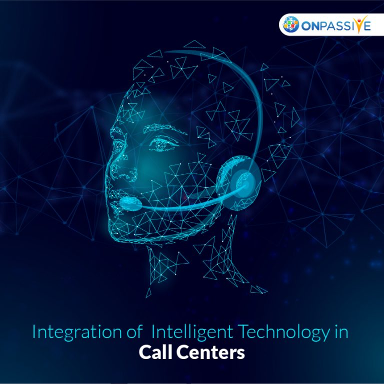 Intelligent Technology Revamping Call Centers