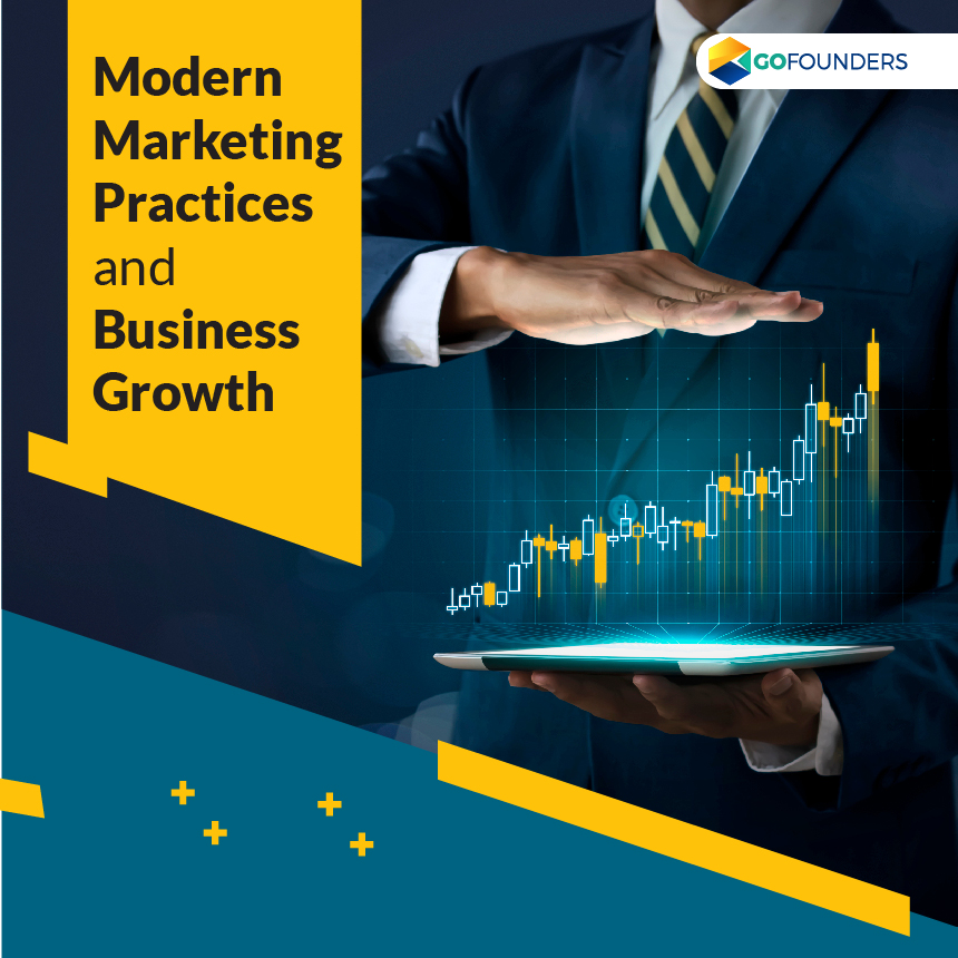 Modern Marketing Practices and Business Growth