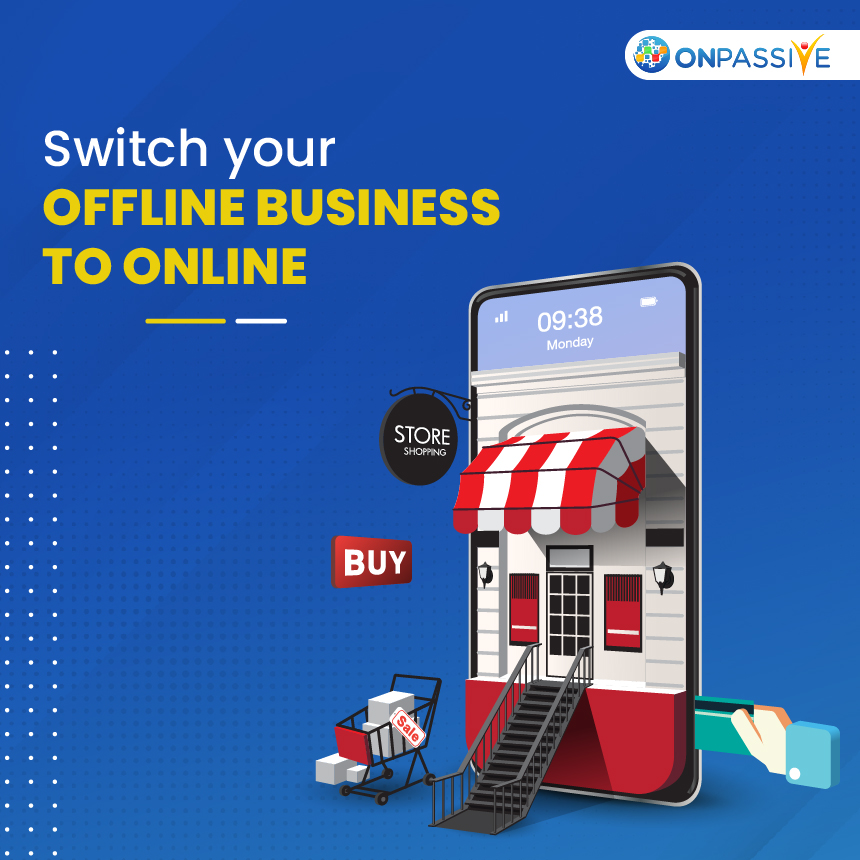Offline Business