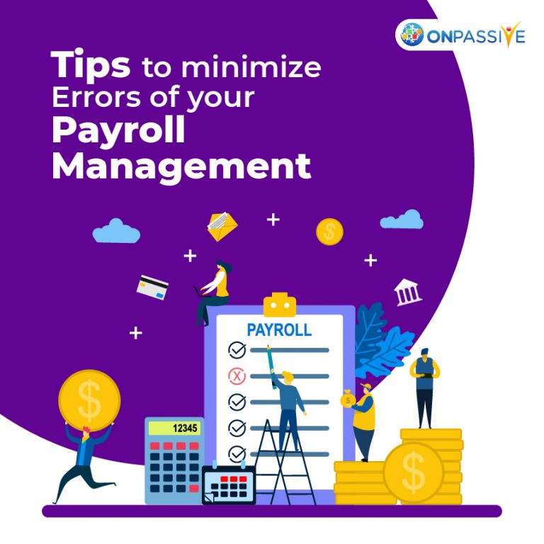 Payroll Management for your Business