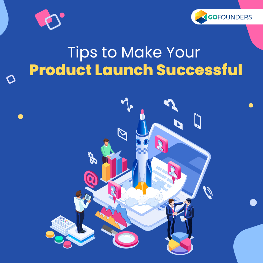 Product or Service Launch Successful