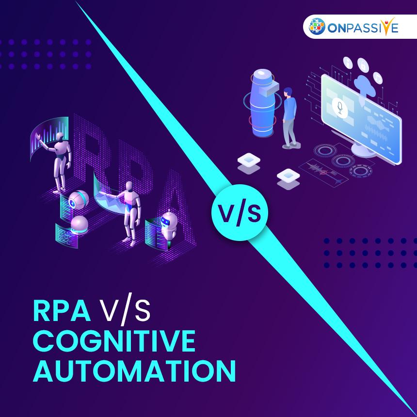 Cognitive Automation