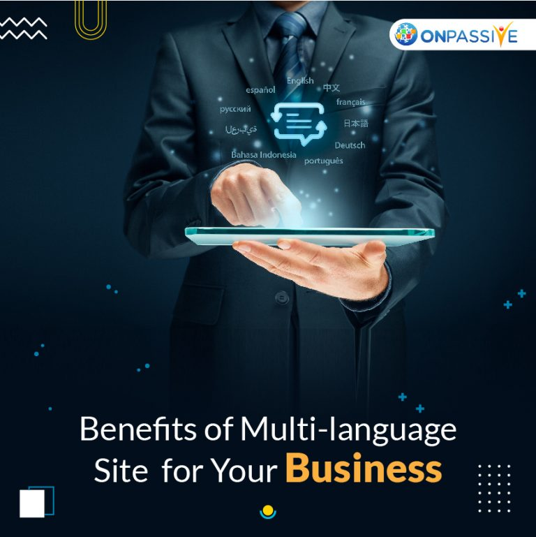 Reasons to have Multi-language Website for Your Business
