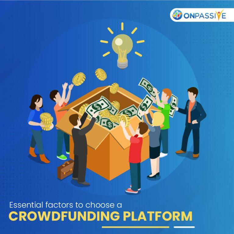 Right Crowdfunding Platform