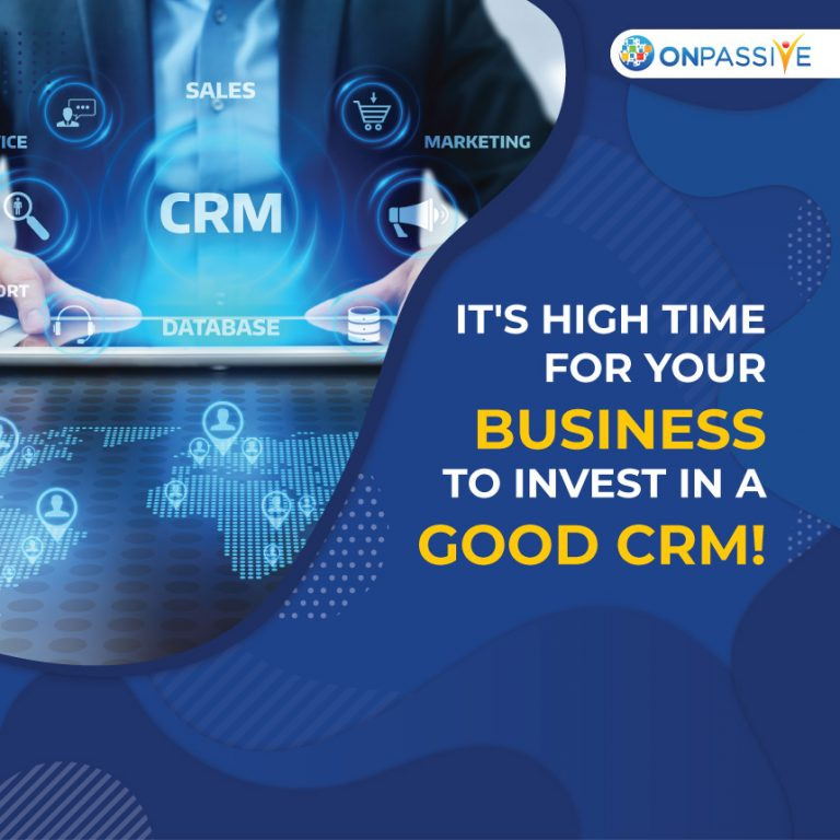 The Growing CRM Market Potential