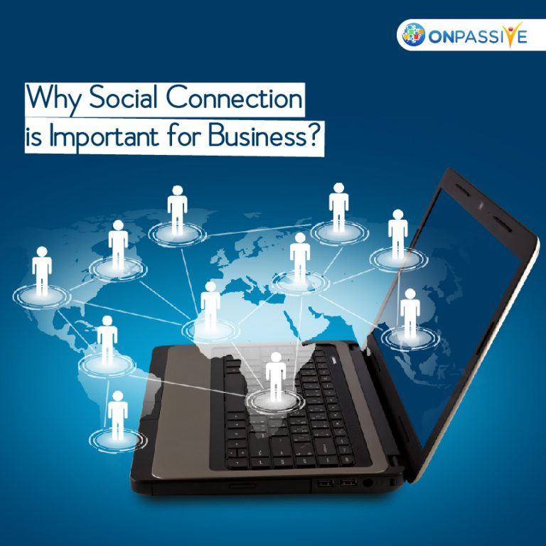 The Importance of Social Connection with Customers