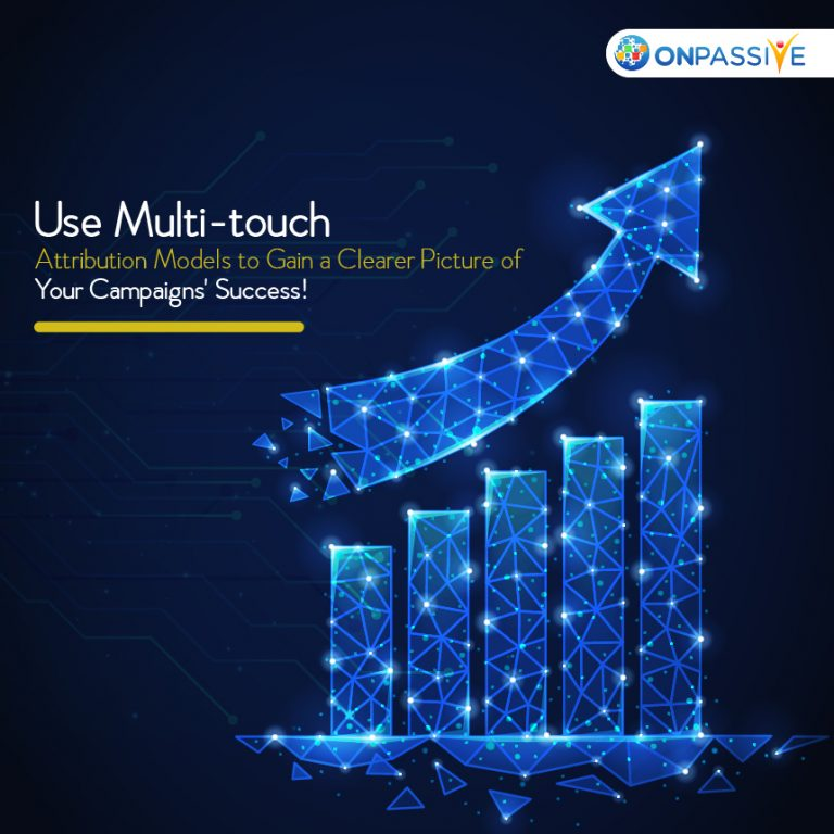 Your Complete Guide To Multi-touch Attribution Models